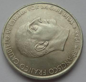100 pesetas 1966 (*19-69). Estado Español. FALSA? 4zrJb